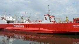 Türkiye'den Rusya'ya RO-RO Hattı Açılıyor