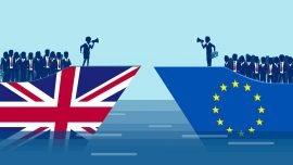 Birleşik Krallık (İngiltere)'ta Yeni Gümrük İşlemleri